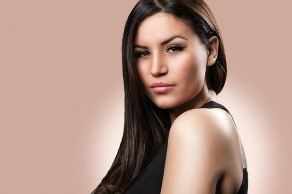 model Malika-thejasminebrand