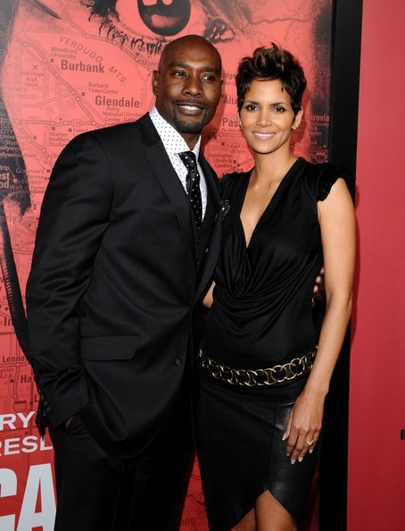 morris chestnut-halle berry-the call movie premiere-the jasmine brand