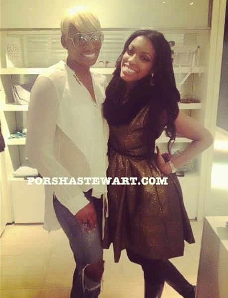 nene leakes will support-porsha stewart through divorce-the jasmine brand