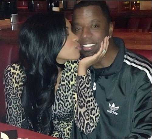 Let The Games Begin: Porsha Stewart Wants Alimony & Exclusive Rights To Their Tricked Out Home