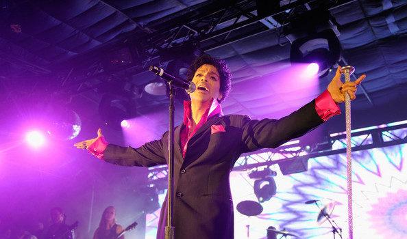 [Video] Prince Takes Over SXSW + Isaiah Washington, Felicia 'Snoop' Pearson & Jesse Williams Kick It Backstage