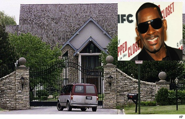 r.kelly-loses chicago mansion to foreclosure-the jasmine brand