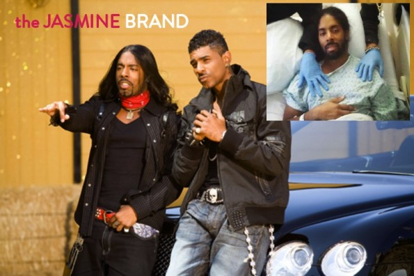 real-chance-of-love-reality star-colon cancer-the jasmine brand