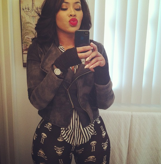 reality star-deelishis denies jumping out of the window-the jasmine brand