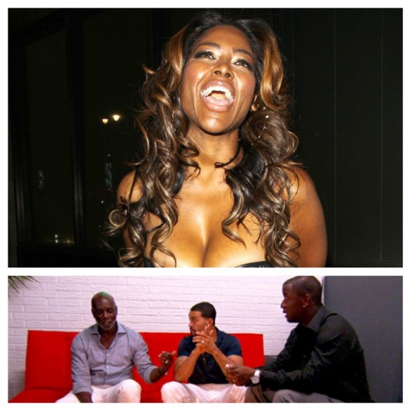 rhoa kenya moore-calls husbands on show-peter thomas-apollo-kordell stewart-catty women-the jasmine brand