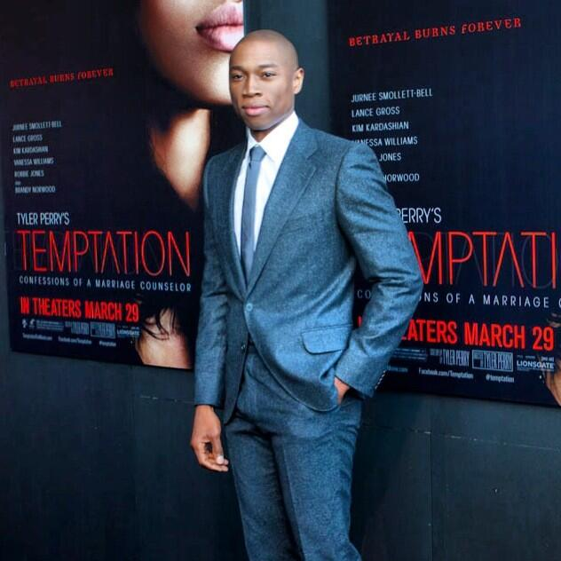 Tyler Perry Temptation Movie