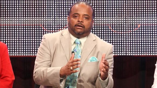 Roland Martin Being Released from CNN + Former Voice of Elmo Getting Sued by Pennsylvania Man