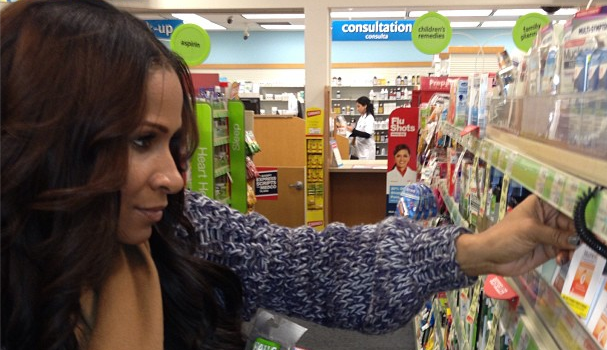 RHOA's Sheree Whitfield Loses Court Case Against ATL Blogger