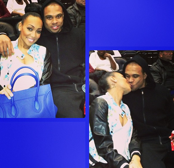 singer monica pregnant-with shannon brown 2013-the jasmine brand