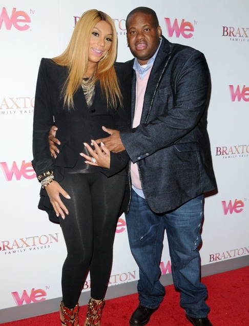 tamar braxton-vincent herbert-braxton family values-season 3 party-the jasmine brand