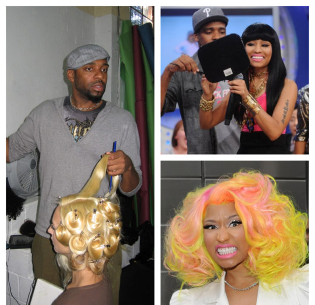 Celebrity Hairstylist Terrence Davidson Speaks Out, Since Splitting From Nicki Minaj: 'Everything Happens For A Reason'