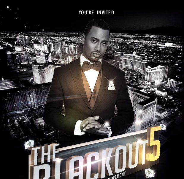 [Las Vegas: Ticket Give-Away] Win Tickets to Party With E!'s Terrence J in Las Vegas