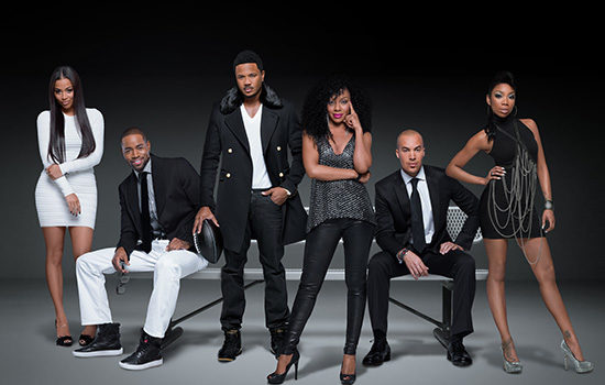 [Video] BET's 'The Game' Returns, Watch Episodes 1 & 2
