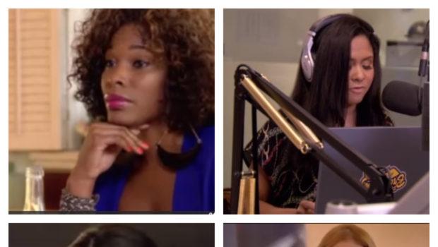 Spoiler Alert x Watch First Full Episode, VH1's 'The Gossip Game'