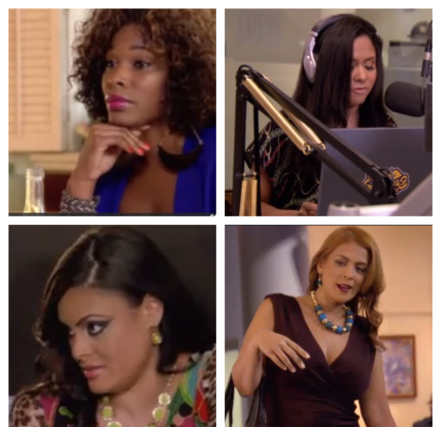 Spoiler Alert x Watch First Full Episode, VH1's 'The Gossip Game'