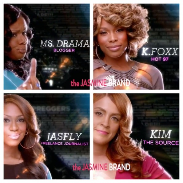 the gossip game-promo-ms drama-jas fly-kim-k foxx-the jasmine brand