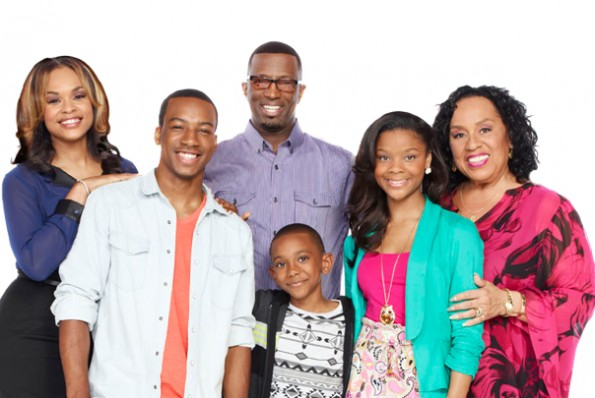 the rickey smiley tv show-renewed tv one-the jasmine brand