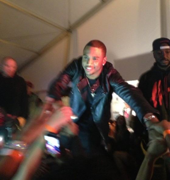 trey songz-ciaa 2013-the jasmine brand
