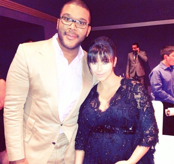 tyler perry-kim kardashian-movie premiere-atl-the jasmine brand