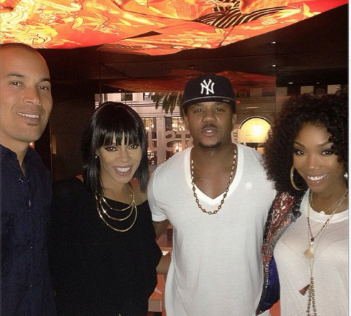 'The Game's' Wendy Raquel Robinson Says Losing Pooch Hall Was Like Going Through A Bad Divorce