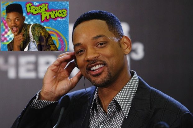 [WATCH] London School Girls Go Bananas When Will Smith Performs 'Fresh Prince of Bel Air' Theme Song