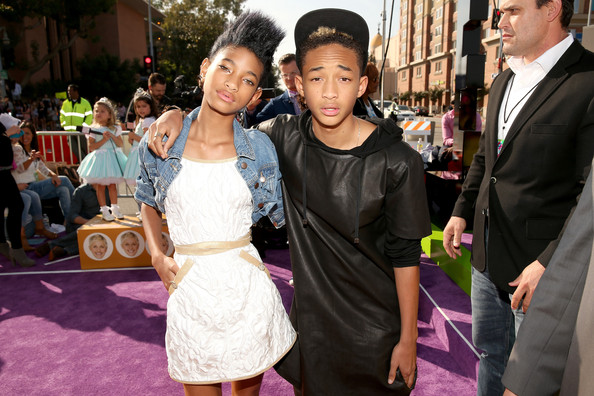 willow smith-jaden smith-b-kids choice awards 2013-the jasmine brand