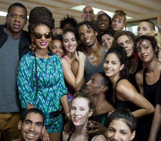 Republican Lawmakers Question Beyonce & Jay-Z s Trip to