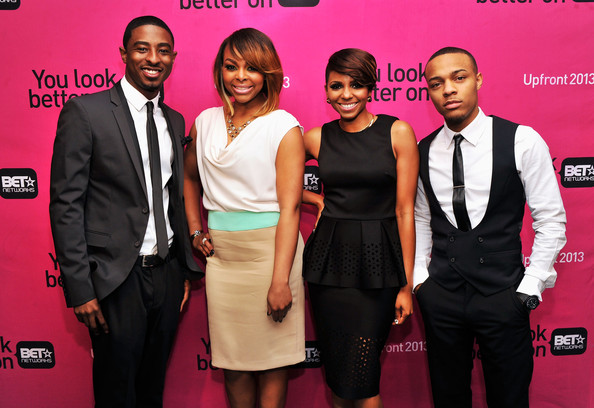 106 & park hosts-BET NYC Upfront 2013-the jasmine brand