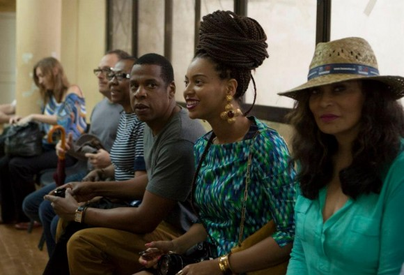 Treasury Dept. says Beyonce, Jay-Z Cuba trip was