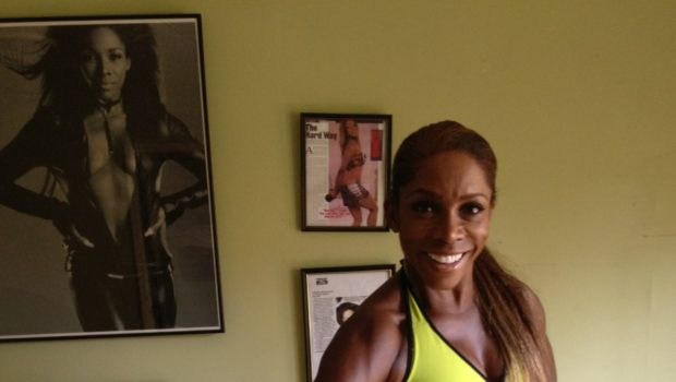 Spelman Scraps Athletic Program, Teams Up With Celebrity Fitness Expert AJ Johnson