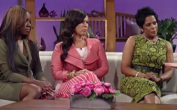 [WATCH] Black Mafia Family (BMF) Wives to Appear On 'The Ricki Lake Show'