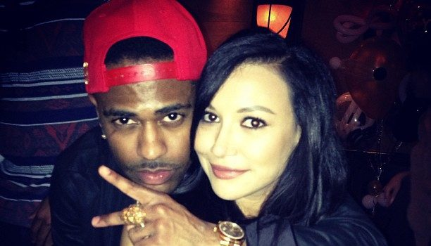 Big Sean Says He & High-School Sweet Heart Grew Apart, Opens Up About New Girlfriend, Naya Rivera