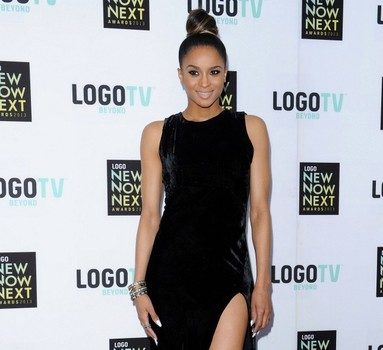 Ciara, Azealia Banks & Aisha Tyler Show-Up for LOGO's NewNowNext Awards