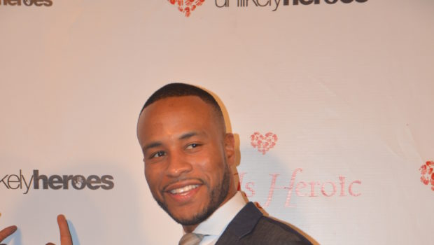 [Video] DeVon Franklin Talks Conflict, Purpose & Why Both Are Necessary In Life