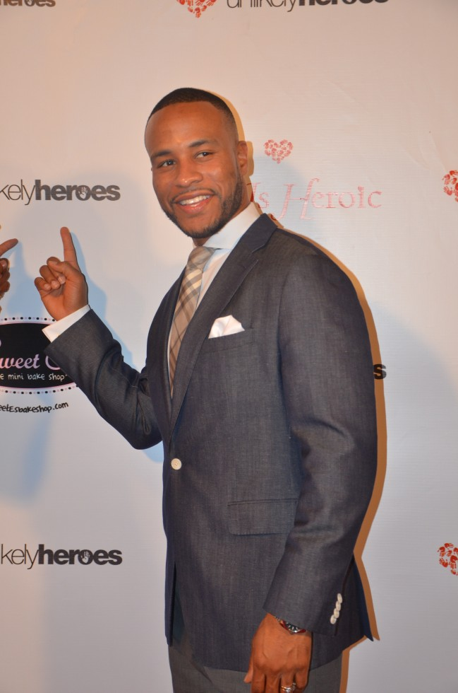 DeVon Franklin-love is heroic-the jasmine brand