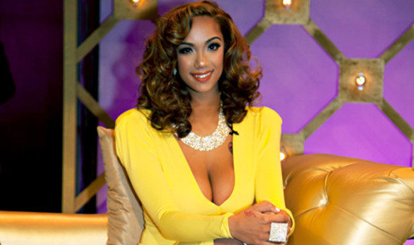 Erica Mena Says She Doesn't Need Management + Says Rich Dollaz Is Unhealthy