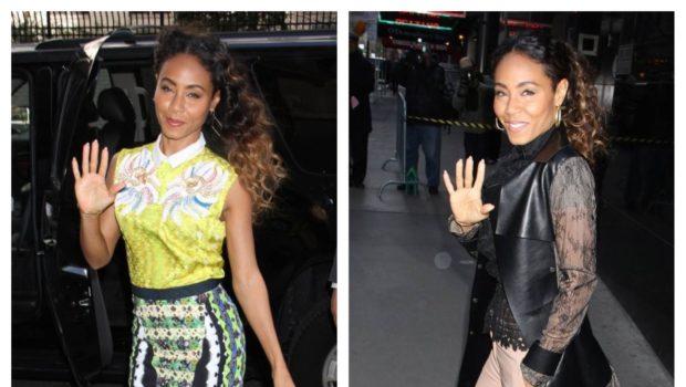 This Week In Celebrity Fashion Feat. Jada Pinkett Smith, Fantasia, Kelly Rowland and Elle Varner