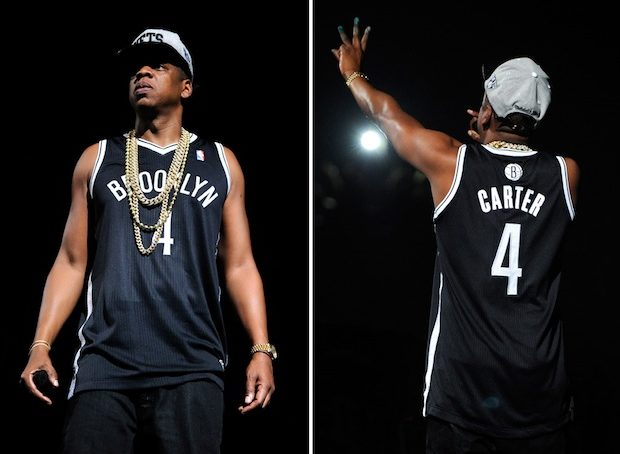 Jay-Z Officially Leaves Brooklyn: 'My job as an owner is over….'