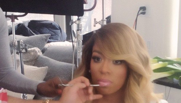 Ear Hustlin': K. Michelle Lands Her Own Spin-Off + Apologizes For Slapping Mimi Faust