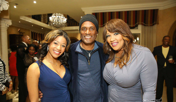 Samuel L. Jackson, Kym Whitley, Jasmine Guy Attend Kenny Leon's 'True Colors Gala'