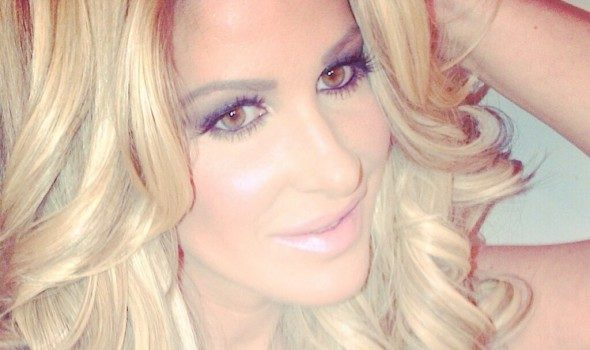 Kim Zolciak Talks Stolen Baby Names, 'Tardy' Lawsuit & Hugging It Out With Nene Leakes