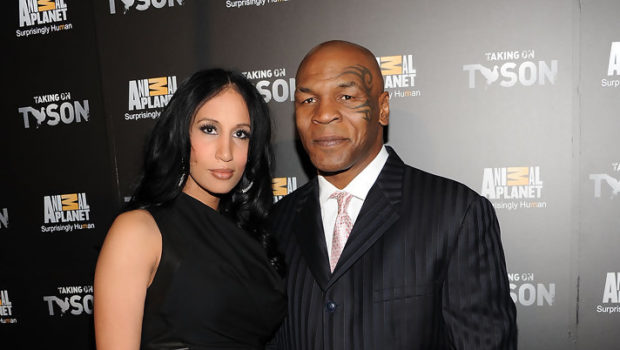 Mike Tyson's Wife Being Internet Bullied, Files Lawsuit + Designer Rachel Roy Launches Lifestyle Site