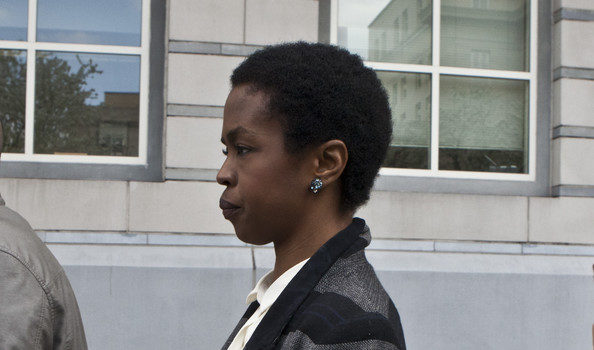 A Stonefaced Lauryn Hill Shows Up for Tax Evasion Trial