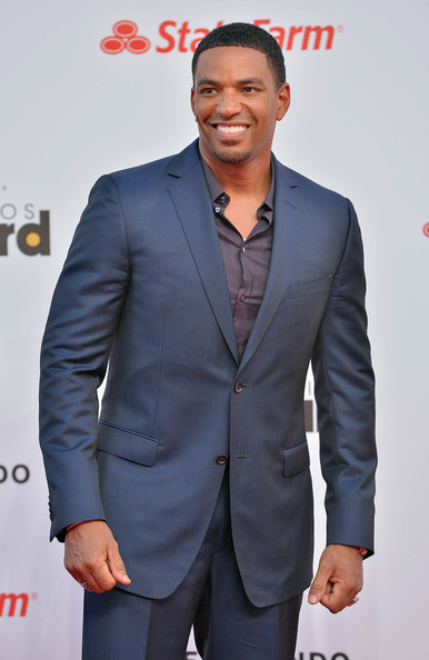 Spotted.Stalked.Scene. Laz Alonso Hits The Latin Billboard Awards, Christina Milan & Karrueche Get Dolled Up + More Celeb Stalking