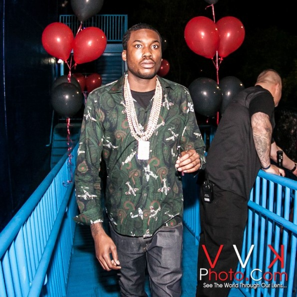 Meek Mill Walking Into KOD_thejasminebrand