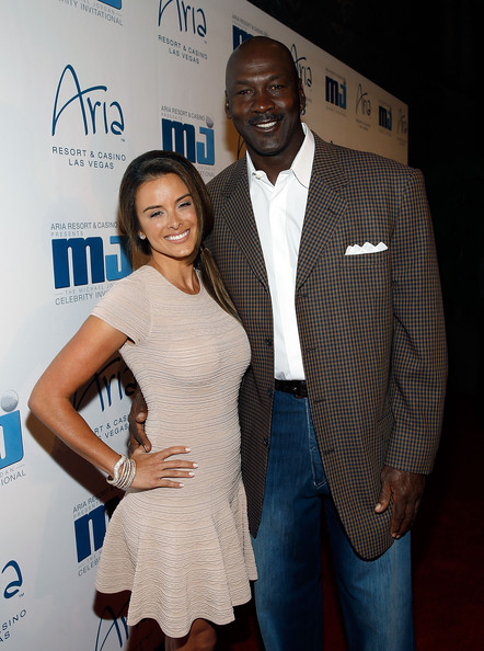 Will Smith, John Legend, Rocsi Diaz Attend Michael Jordan's Celebrity Gala in Vegas
