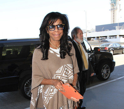 Natalie Cole Laid to Rest: Stevie Wonder, Chaka Khan, Smokey Robinson Attend