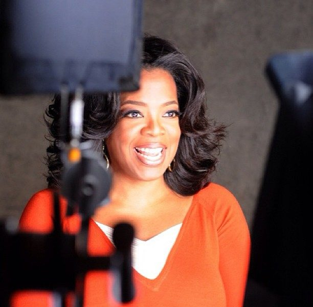 Oprah Winfrey OWNs Saturday Nights, 'Watch What Happens Live' Scores Season High With Porsha Stewart