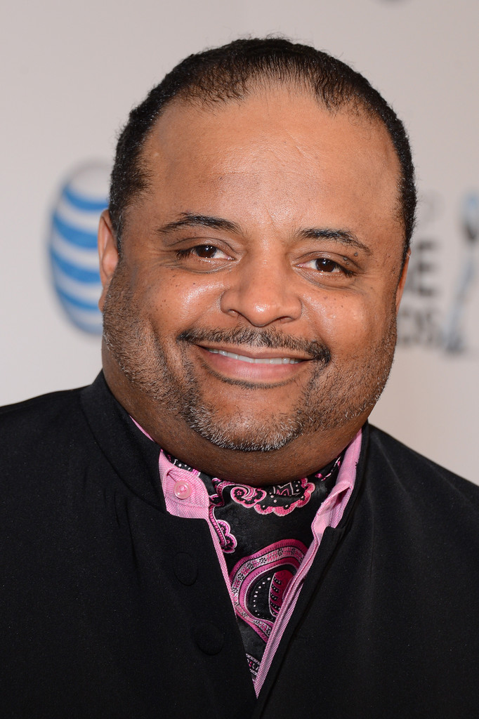from Kendall is roland martin gay