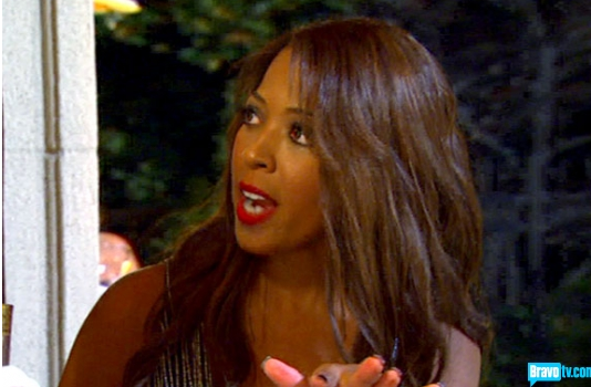 'Married to Medicine's' Toya Bush Barks Back, Responds to Fight With Mariah Huq: 'I Was Forced To Defend Myself!'